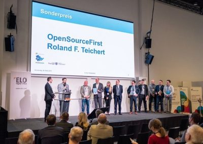 Open-Source-Preis