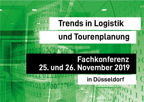 Konferenz Logistik 2019
