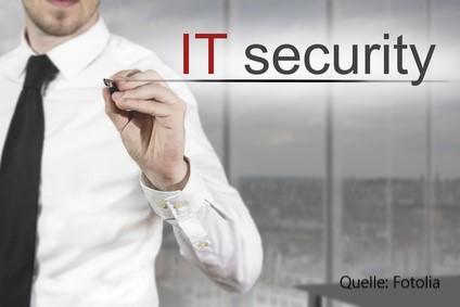 Top Themen der IT-Security 2020